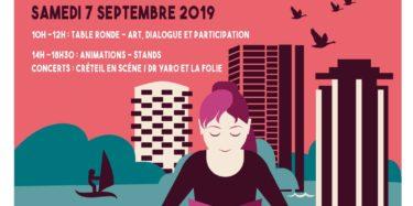 Forum de la Culture à Créteil