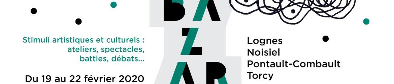 BAZAR 2020